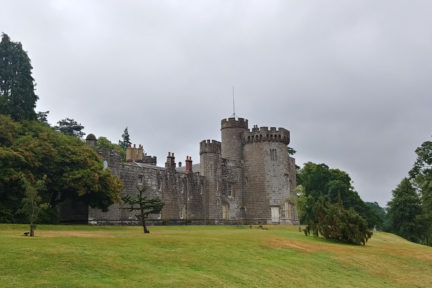 Bolloch Castle