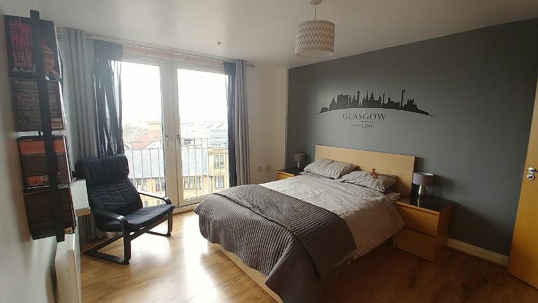 Glasgow room