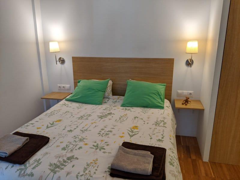 Alicante bedroom