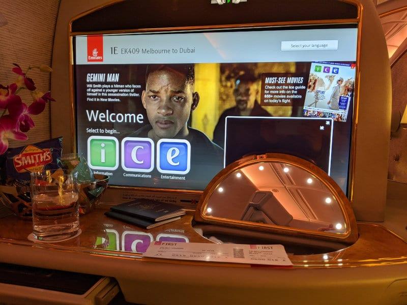 Emirate tv
