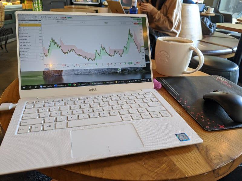Valencia laptop