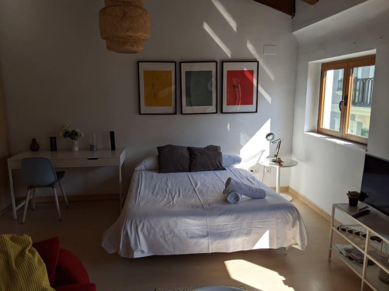 Valencia room 2