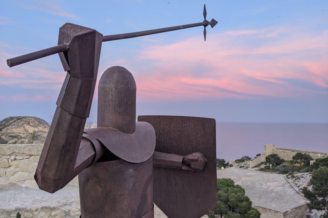 Alicante Week 4